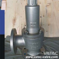 А 216 WCB/в lcb/Wc6/Wc9/cf8/шариковый клапан cf8m низкий подъем предохранительный клапан производитель