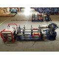 Sud200h Máquina de solda de tubo HDPE / PE