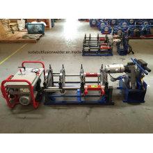 Máquina de soldadura de tubos SudPE HDPE / PE