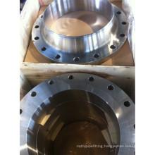 1.4404 BS En 1092-1 Type11 Pn16 Welding Neck Flange