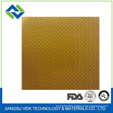 High technology 0.13mm thickness toxicantaramid kevlar cloth
