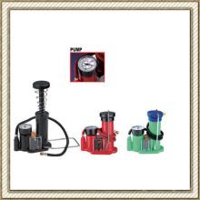 Mini-Multifunktions-Pumpe für Ball und Fahrrad (CL2Q-PA05)