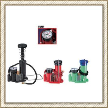 Mini pompe multifonctions pour balles et vélos (CL2Q-PA05)