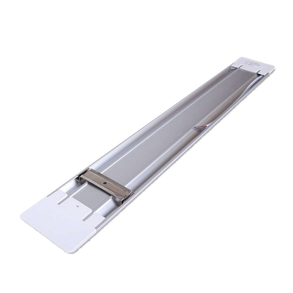 36w Flat LED Panel Light LED Tube 2835 Purification Light (2)