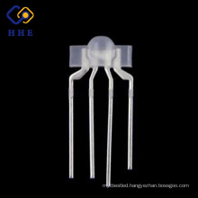 Good quality CE RoHS 3mm RGB LED diodes for keyboard