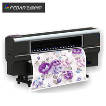 Fedar Fd-6194 Digital Sublimation Textile Printer