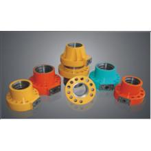 Peças de Motor para Escavadoras Liebherr (R944, R974, R984, R9350)