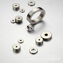 NdFeB Magnet Ring Magnet Customized Magnet for Hand Tools
