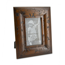 Cadre photo en bois pour décoration