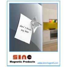 Ímã novo do refrigerador do metal do dardo de Ninja