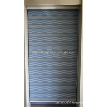 New fashion turkish curtains models zebra blinds