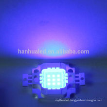 high quality blue laser diode 10w 405nm led diode