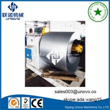 Máquina de laminação de chapa de ânodo de aço