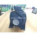 Heißer Verkauf MHF Serie Zentrifugal Gusseisen High Flow Rate Oberfläche Elektrische Wasserpumpe