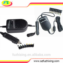 80W Laptop Power Adapter Using for Car