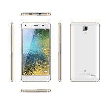5.0′′ HD IPS Screen Android 5.1 Smartphone Several Color for Choice