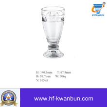 Moule Verre Tasse à thé Verre Tasse Vaisselle en verre Kb-Hn0825