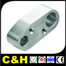 Chinese Custom Made Precision CNC Machining Motor Parts
