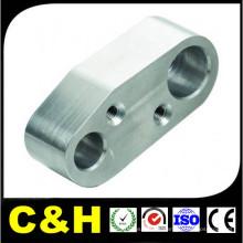 Chinês Custom Made Precisão CNC Usinagem Peças Motor