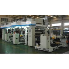 Máquina de Laminação Seca com Velocidade de Laminação de 200m / Min