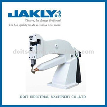 JK202 edge trimming machine side shoes industry machinery
