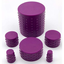 Universal Silicone Caps Proofing Glass Water Pipes
