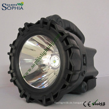 10W CREE LED Taschenlampe, LED-Suchlicht, LED-Notleuchte
