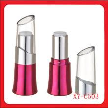 Red Color Cosmetics Lipsticks Tube