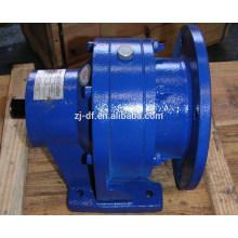 DOFINE X series cycloidal reducer cyclo gear box