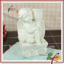 ceramic home decor angel BOD004-6