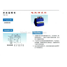 YG-1A Permanent magnet sensor for elevator/escalator