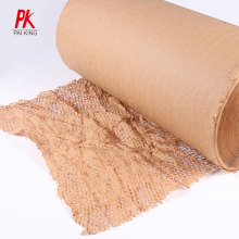 Eco-Friendly honeycomb paper rolls honeycomb packing paper