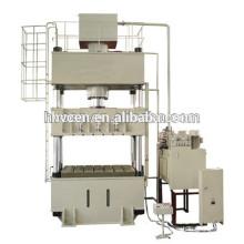 Hydraulische dehnungsmaschine