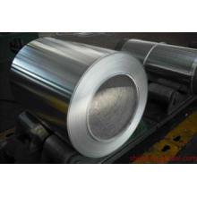 Ведущий алюминиевый производитель алюминиевой полосы из алюминиевого сплава для алюминиевого сплава для трансформатора (обмотка трансформатора 1060 1070 1350)
