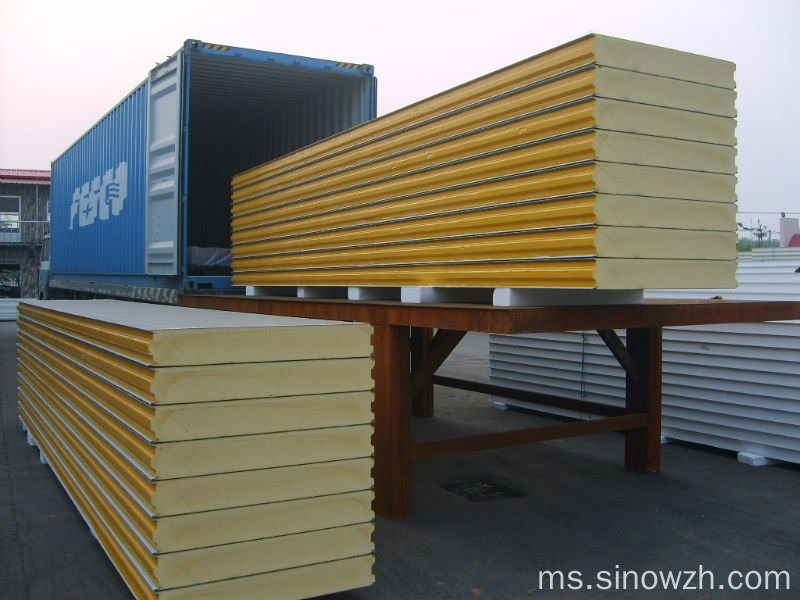 Modular Walk in Room Freezer / Cold Storage Room for Sale