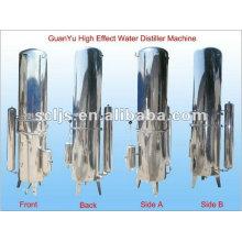 Nosso fornecedor produzir e exportar máquina destiladora