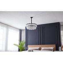 Wohnzimmer Dekoration Mode Kristall Kronleuchter