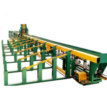 Automatic Steel Bar Shearing Line