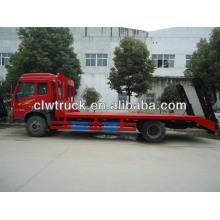 FAW flatbed truck, FAW flatbed truck, 10 ton flatbed truck, 4x2 flatbed truck