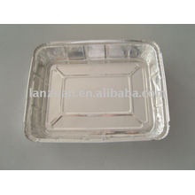aluminium foil food tray