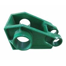 Produtos de fabricante de fundição de aço para investimento