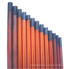 Proyectos de soldadura (barra de carbono)