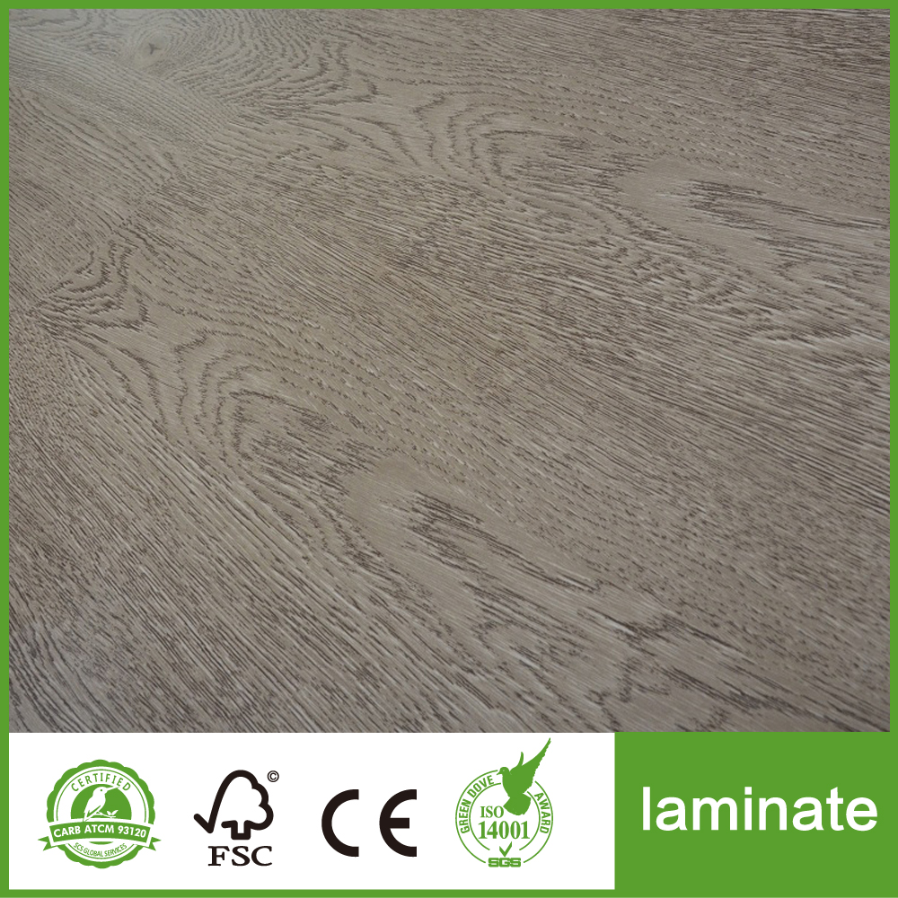Oak Floor Laminate