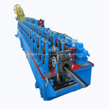 Nine+Fold+Profile+Electric+Cabinet+Roll+Forming+Machine