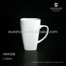 Caneca de porcelana, caneca de porcelana, xícara de porcelana