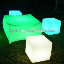 Romantic atmosphere Creating Modern Design LED Furniture