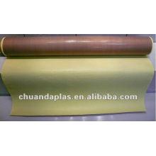 Tissu en fibre de verre avec certificat RoHS