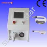 SHR IPL beauty machine / salon beauty machine / hair removal beauty machine