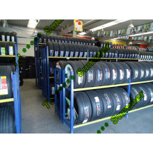 Faltbares LKW-Reifen-Lagerregal