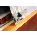 Ferramenta de chanfradura de polimento de borda de vidro